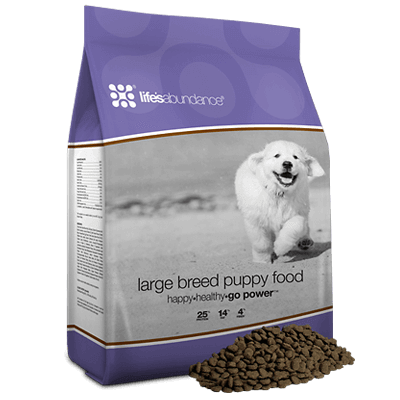 Best Dog Food For My Puppies